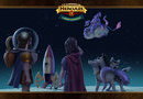 12 Labours of Hercules IX - A Hero's Moonwalk Collector's Edition picture11