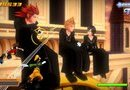 KINGDOM HEARTS Melody of Memory picture3