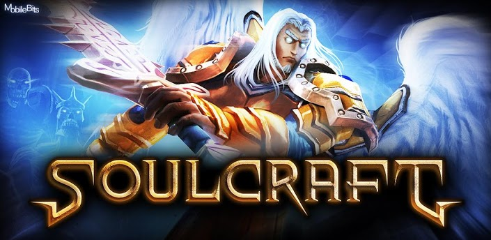 SoulCraft - Action RPG Game