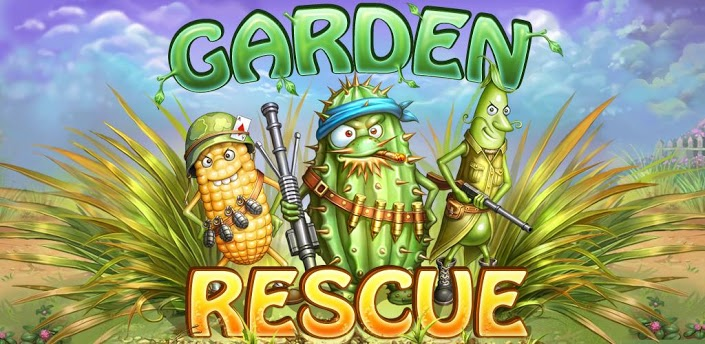 Garden rescue full download android game for Big fish games android