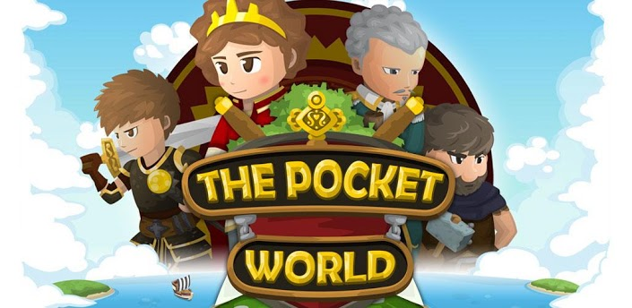 The Pocket World