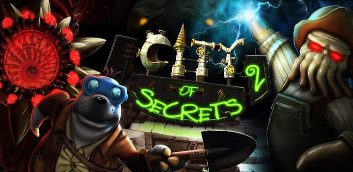 City of Secrets 2 Episode 1 - Apps on Google Play