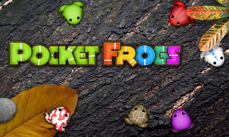 Pocket Frogs For PC (Laptop & Mac) Free Download