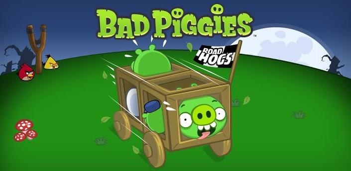 Bad piggies для андроид бесплатно на русском языке