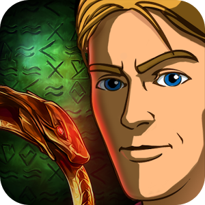 Broken Sword: Serpent's Curse