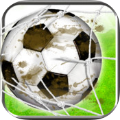Soccer Penalty Goal Kick - Real Football League Sports Games