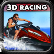 Boat Rush (3D Racing Games)