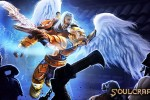 SoulCraft - Action RPG Game screenshot 1