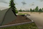 Carp Fishing Simulator screenshot 1