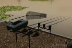 Carp Fishing Simulator screenshot 2