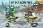Monster Shake screenshot 4