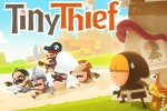 Tiny Thief screenshot 5
