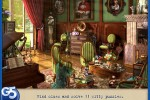 Letters from Nowhere HD screenshot 1