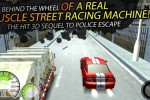 Police Escape - 3D Real Traffic Racing Simulator screenshot 2
