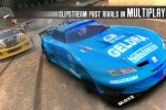 Ridge Racer Slipstream screenshot 2
