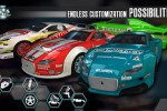 Ridge Racer Slipstream screenshot 5
