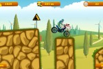Moto Hero screenshot 1