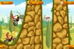 Moto Hero screenshot 4