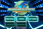 THE RHYTHM OF FIGHTERS screenshot 4