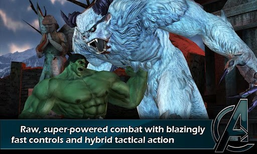 Avengers Initiative - Free downloads and reviews - CNET ...
