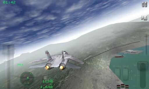 F18 Carrier Landing PC Download on Windows 10/8.1/7 Online