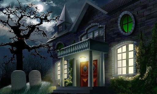 Curse Breakers Horror Mansion Download Android Game