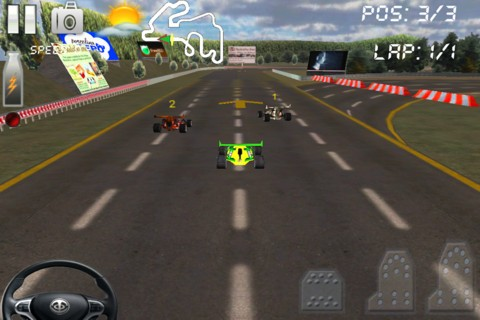 Buggy Run 2 | Addicting Games