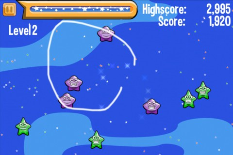 ios star games