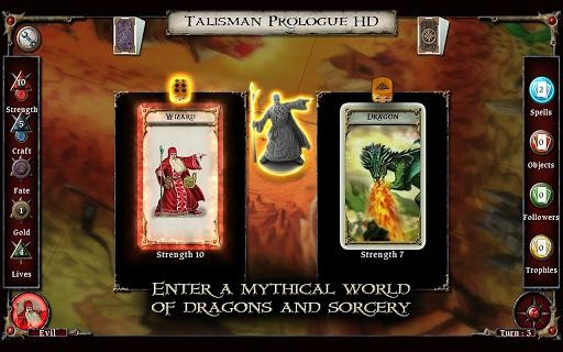 Talisman: Prologue on Steam