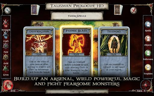 Talisman: Prologue Free Download Archives - gamepciso.com