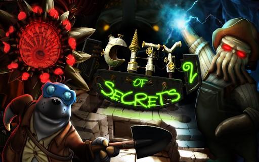 Hidden City: Hidden Object Adventure - Apps on Google Play