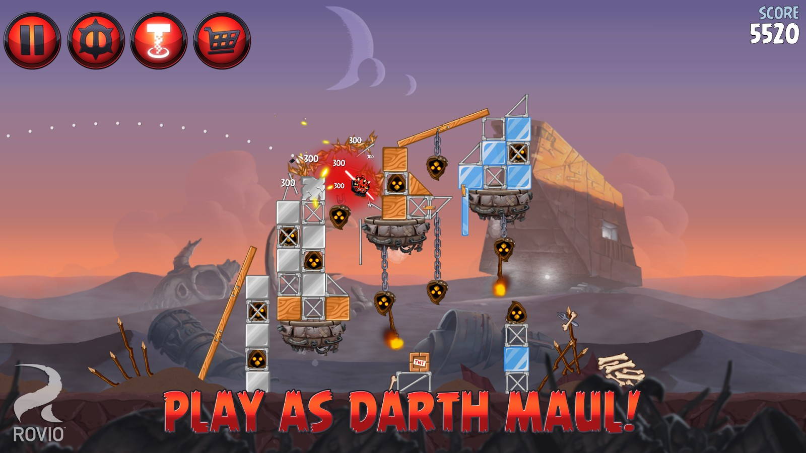 Angry Birds Star Wars for Android - GameFAQs