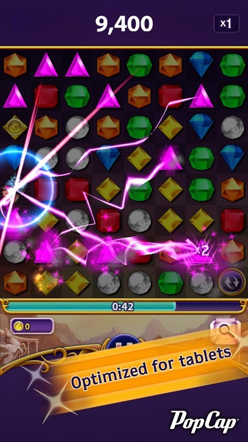 Bejeweled Blitz 2.21.3.304 for Android - Download