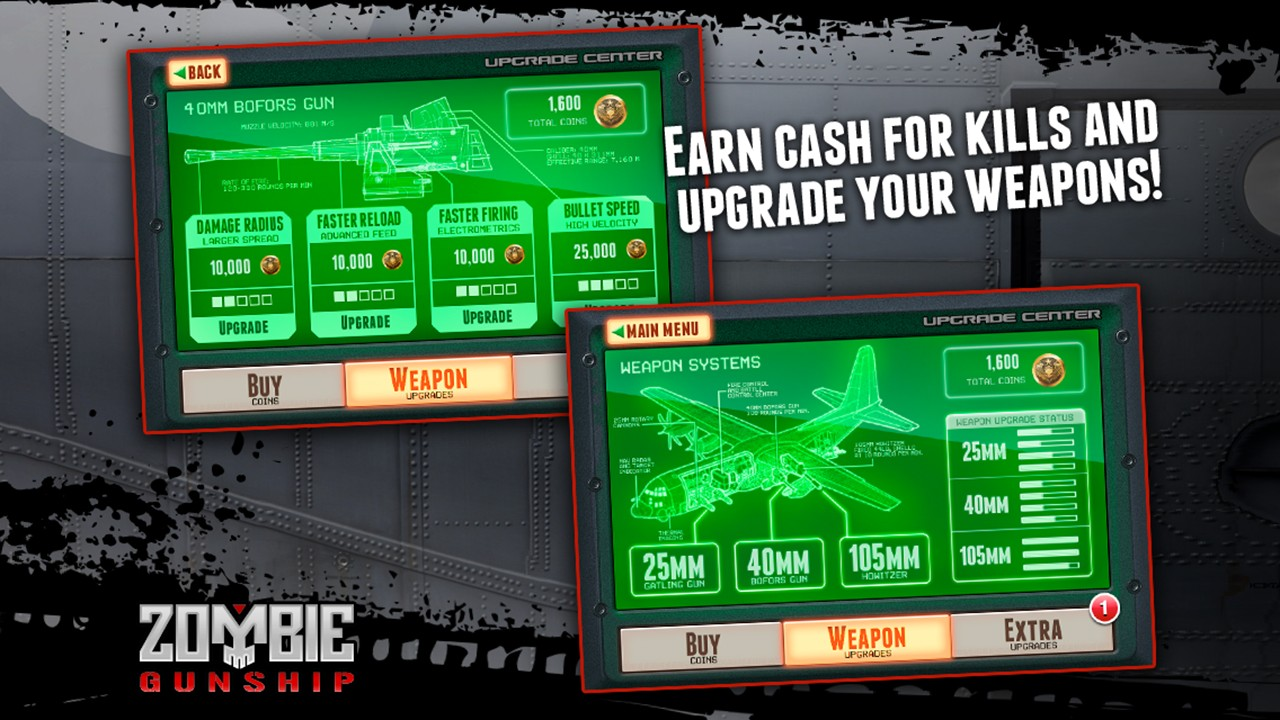 Zombie Gunship Survival - GameSpot