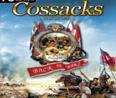 Cossacks Anthology Full Game Download |A2zCrack