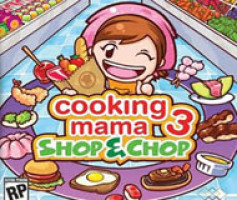 cooking mama 2 - GamesList.Com - Play Free Games Online