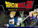 Dragon Ball Z MUGEN Edition 2011 picture3