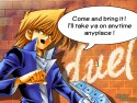 Yu-Gi-Oh! Power of Chaos: Joey the Passion picture2