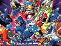 Megaman X3 picture1