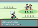 Pokemon Emerald picture7